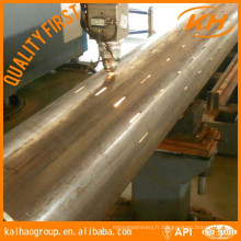 Buttress Laser Screen Pipe