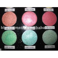 Diamond Eyeshadow Powder Foundation Eyeshadow Refill Plate
