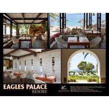 PROYECTO ATC - EAGLES PALACE RESORT