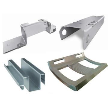 Biegeteile für die CNC-Bearbeitung von Metallplatten