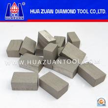 Diamond Segment for Cutting Grinding Block (HZ-314)