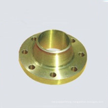 Yadu Factory Sale Copper Weld Neck Flanges