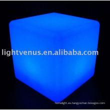 Crea tu emoción nocturna con LED Cube