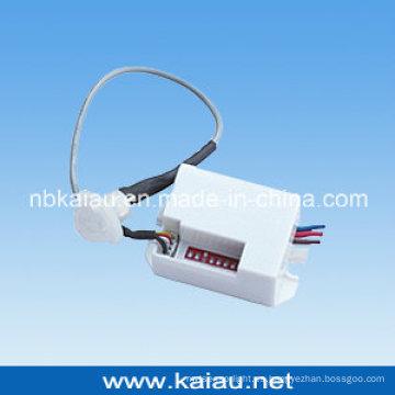 Lámpara de techo de montaje Detector de movimiento infrarrojo (KA-S12A)