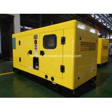 220V/380V 50Hz Quanchai QC4102D 20kw and 25kw Silent Diesel Genset