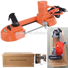 New Portable Mini Power Speed Variable Wood/Steel/Metal Cutting Band Saw Machine