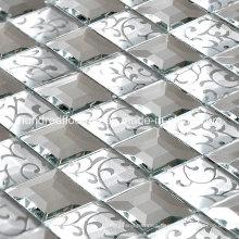 Diamond Mosaic Tile Mirror Mosaic (HD049)
