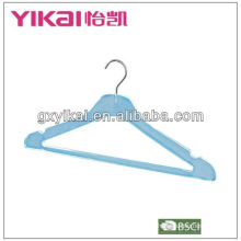 new design plastic hanger available in various sizes