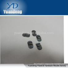 Manganese shrapnel stamping parts stamping services