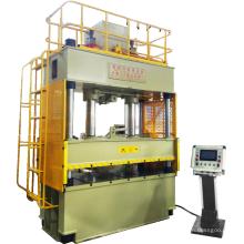200T Four Column Servo Hydraulic Press