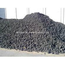 Kalzinierte Anthrazitkohle, die für Gussmaterialien verwendet wird