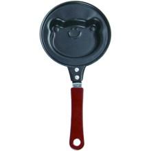 Carbon Steel Non Stick Egg poacher Pan