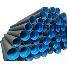 hdpe pipes 600mm  1000mm 200mm corrugated pipe