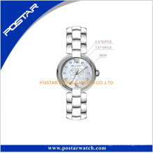 Special Style Luxus Diamant High End Damen Armbanduhr