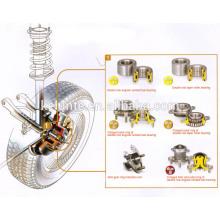 Rolamento de cubo da roda DAC42840039 ou 543359B