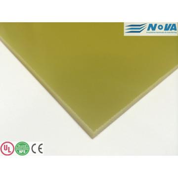 Изолированный лист из эпоксидного волокна (G11 / FR5)