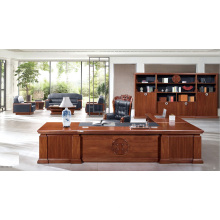 Schreibtisch American Classique Bureau en bois plaqué