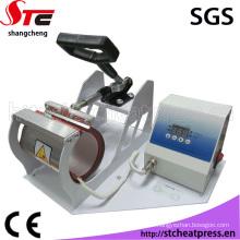 Tasse de ventes directes d'usine et machine de presse de la chaleur de tasse