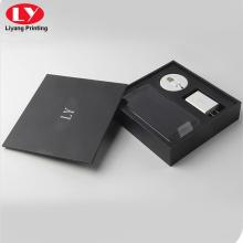 Accessoires d'emballage pour téléphone portable noir