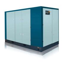30 л. с. 22 кВт Тип винта компрессора воздуха промышленный электрический