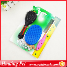 pet grooming accessories set