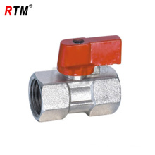 3/8 inch F*F mini ball valve
