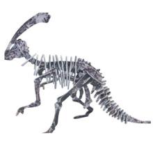 DIY 3D Kids Toy Dinosaur