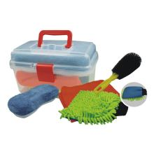Customize Car Care Cleaning Tools Microfiber Cleaning Car Kit