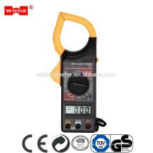 multímetro de pinça ac digital 266 com design simples preço barato