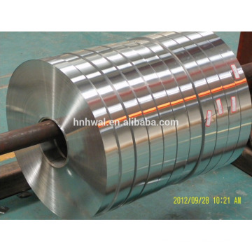 Mill finish 3003H14 aluminum tape for hollow window
