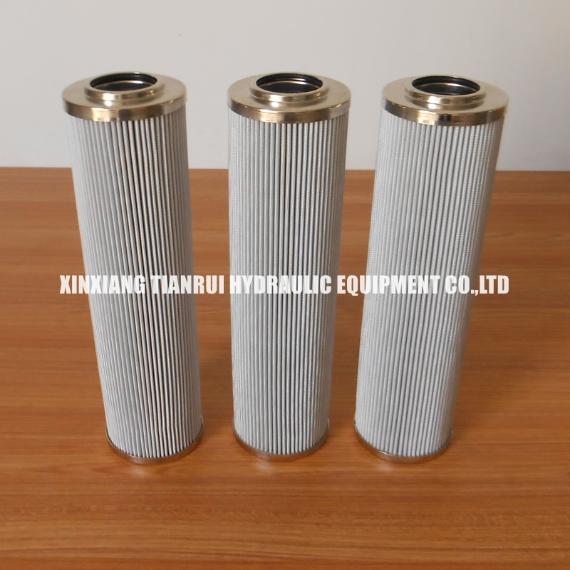 Filter Element Replacement