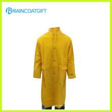 Imperméable PVC Polyester Men's Rainwear