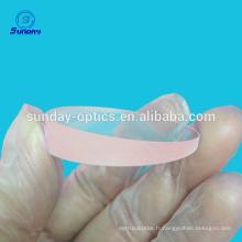 Verre optique Wedge prism 30mm