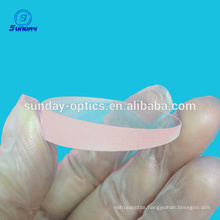 Optical glass Wedge prism 30mm