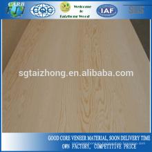18mm Construction Grade Pine Plywood