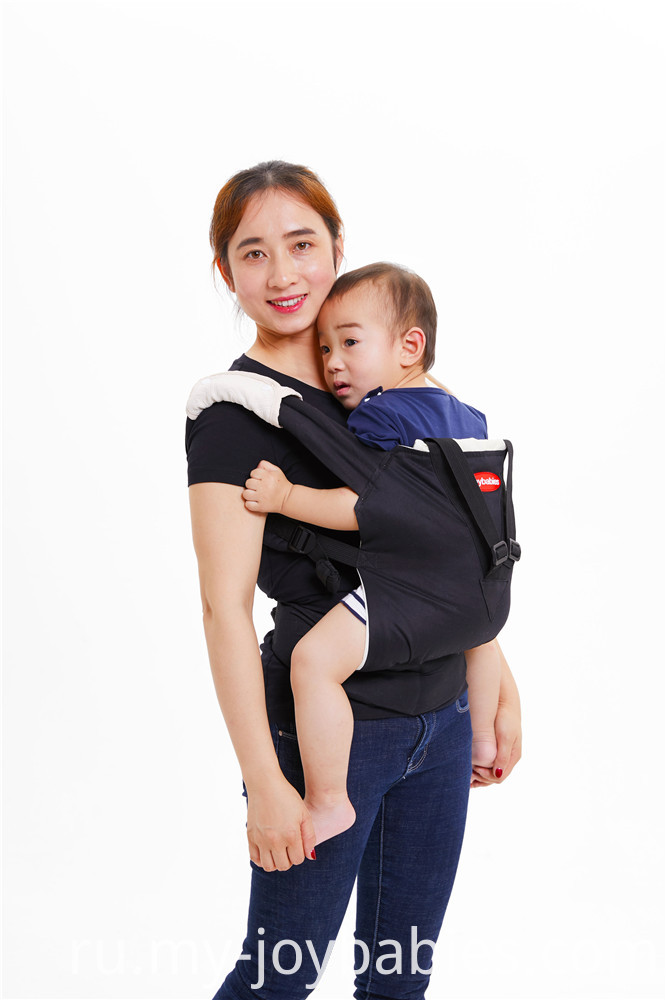 Ergonomic Protective Hood Baby Carriers
