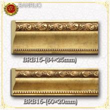 Polystyrene Mirror Frame Moulding (BRB15-8, BRB16-8)