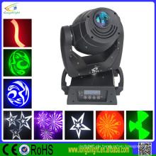 120W Punkt bewegende Kopf / LED ultra Punkt LED bewegliche Scheinwerfer