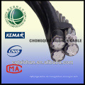 State Grid VPE-isoliertes Antennenbündelkabel (ABC)