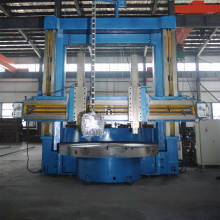 Conventional vertical lathe machine VTL