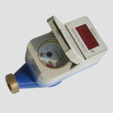 IC/RF Card Prepaid Water Meter ISO 4064