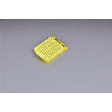 Ткань обработка/вложение кассеты (их 107)
