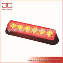 Lighthead(SL624-R) de advertencia LED de montaje en superficie