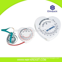 China supplies wholesale useful top quality medical measuring tape