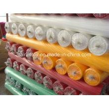 100 % Polyester 190t Taft mit daunendicht für Kleidungsstück Futterstoff