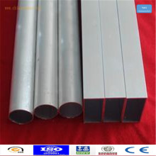 6061 T6 T651 Extruded Aluminum Pipe Tube