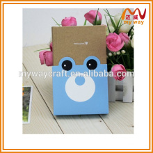 korean gift stationery of lovely cartoon cover diary notebook a5
