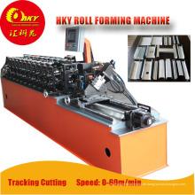 Hochgeschwindigkeitsautomatische Bolzen- und Laufrollenformmaschine
