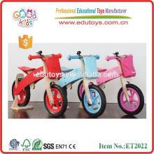 Jouets en bois Balance Bike For Kids