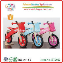 Wooden Toys Balance Bike For Kids